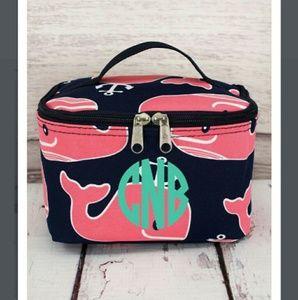 Handbags - New Whale Makeup Bag Case / Party Bag Case!